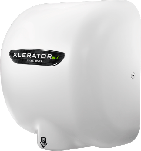 XLERATOReco Hand Dryer. Excel Hand Dryer   Finest American made commercial hand dryers